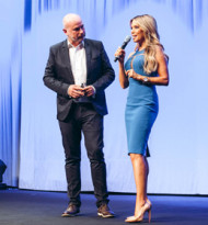 IP Österreich präsentierte wieder die Programm-Highlights