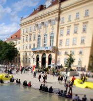 """#tdmk18: """"Kreativstadt Wien – Wunsch oder Wirklichkeit?"""""""