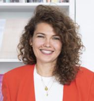 Alexandra Stanić neue Redaktionsleiterin  für VICE.com