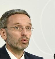 Aufregung um Info-Sperre des Innenministeriums gegen kritische Medien