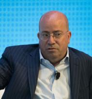 CNN-Chef Zucker will gegen Trump nicht klein beigeben