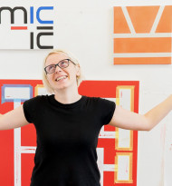 Ö1 Talentestipendium 2018 geht an Jelena Micić