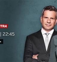 """Puls 4 """"Pro und Contra""""  mit Sendung zu Kickl-Mails"""