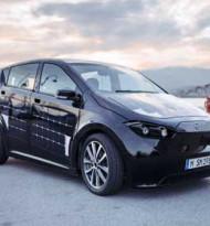 Sono Motors startet mit E-Autos durch