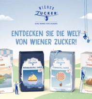 Wiener Zucker zeigt sich mit neuen Zuckerseiten