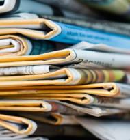 Media-Analyse 2017/18: 63,3 Prozent Reichweite für Tageszeitungen