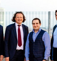 TDWI Roundtable Universität Wien: Data-Driven-Transformation