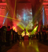 Electric Church powered by Missio