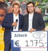 Club Diplomatie & Wirtschaft Presidents Golf Trophy wieder ganz im Zeichen des guten Zwecks