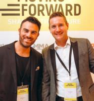 Die Moving Forward Conference macht Wien zur digitalen Hochburg