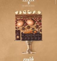 250g Ich: Wiener Zucker und DMB inspirieren