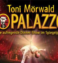 Toni Mörwald Palazzo bittet wieder zu Tisch
