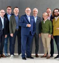 Content Marketing Forum: Andreas Siefke, Christian Fill und Olaf Wolff im Amt bestätigt