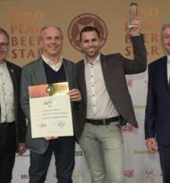 """Stiegl´s """"Gipfelstürmer"""" gewinnt beim European Beer Star"""