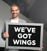 Marketagent.com got wings