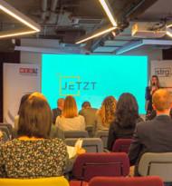 Jetzt Voice-Konferenz: Möglichkeiten digitaler Sprachsteuerung