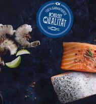 Nordsee: Festlicher Fischgenuss ohne Stress