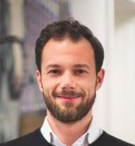 Fritz Strobl ist Head of Sales von Vice