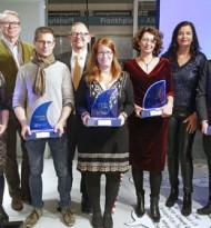 Ausgezeichneter Journalismus: Wiener Stadtwerke vergaben WINFRA 2018