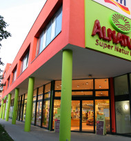 Bio-Händler Alnatura: Neuausrichtung geschafft
