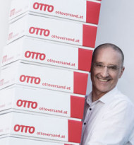 Otto Österreich prognostiziert X-Mas-Umsatzplus