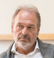 Harry Bergmann verlässt DMB