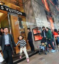 Bain-Studie zum globalen Luxusmarkt
