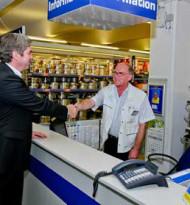Metro Wholesale verzeichnet zum fünften Mal in Folge Umsatzwachstum