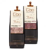 Erntefrisch aus Peru eingetroffen: Premium Caffè Crema von Qbo