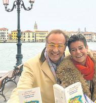 """""""Il libretto di viaggio"""" auch zum Anhören"""