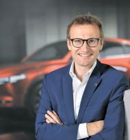 Mazda legt Blitzstart hin