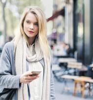 Neue Art des Online-Dating
