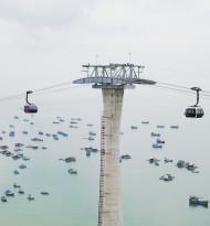 Der Weltrekord in Vietnam