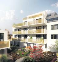 Wohnbau pusht Konjunktur