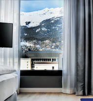 Neues Innsbrucker Stadthotel