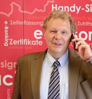 Die digitale Zukunft mit der Handy-Signatur