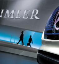 Daimler startet so stark wie noch nie ins Jahr