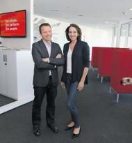 Franz Drack ist neuer OMD Managing Director