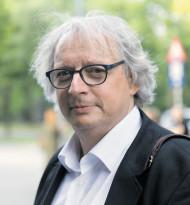 """""""Öffentlich-rechtlicher ORF muss bleiben"""""""