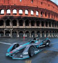 voestalpine sponsert europäische Formel E