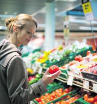 Einzelhandelsumsatz steigt