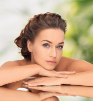 Natural Beauty liegt im Trend