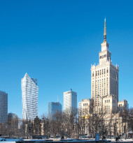 VIG kauft in Polen zu