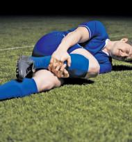 Fußball ist ungesund
