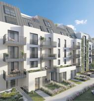 Neue Wohnungen in Meidling