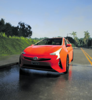"""Toyota setzt auf """"Carla"""""""