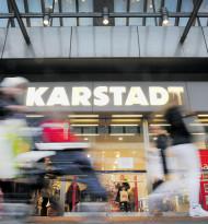 Kaufhausriese mit Österreich-Affinität