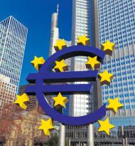 Politik belastet Eurozone