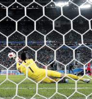 Das Werbewunder WM gehört gesehen
