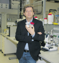 Neue Pharma-Anlage in Graz